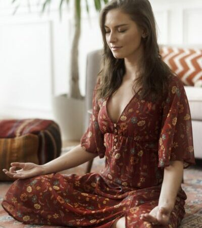 Meditatie Mediteren